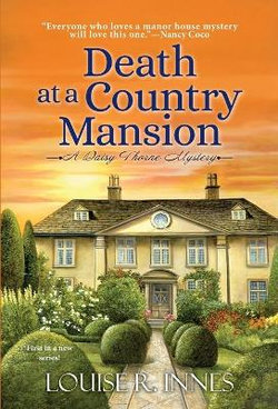 Death at Country Mansion