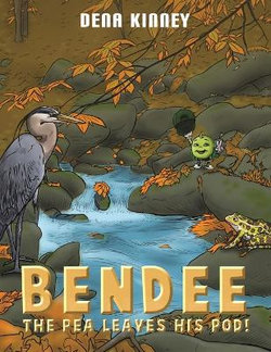 Bendee the Pea Leaves His Pod!