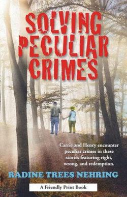 Solving Peculiar Crimes