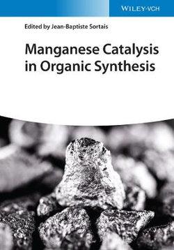 Manganese Catalysis in Organic Synthesis