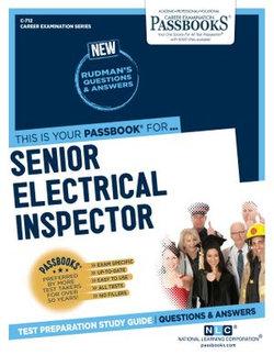 Senior Electrical Inspector