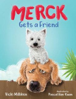 Merck Gets a Friend
