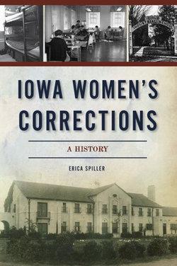 Iowa Women's Corrections