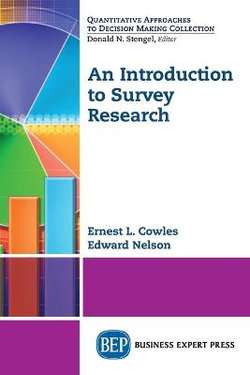An Introduction to Survey Research
