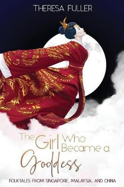 The Girl who became a Goddess