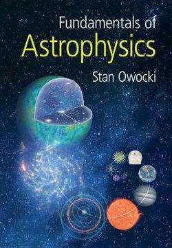 Fundamentals of Astrophysics