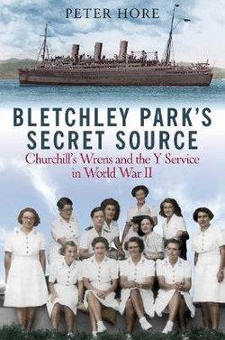 Bletchley's Secret Source