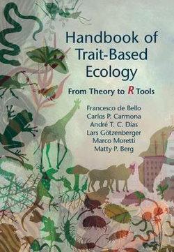Handbook of Trait-Based Ecology