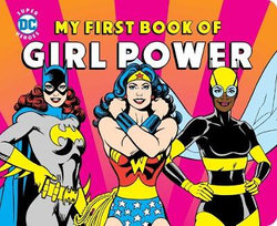 My First Book of Girl Power