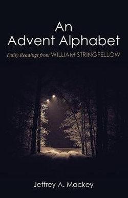 An Advent Alphabet
