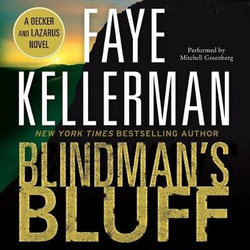 Blindman's Bluff LIB/e