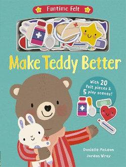 Make Teddy Better