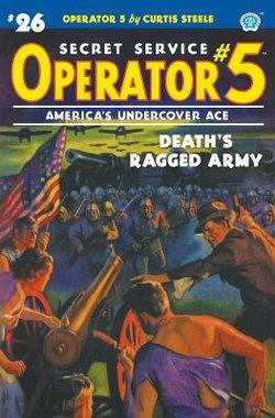 Operator 5 #26