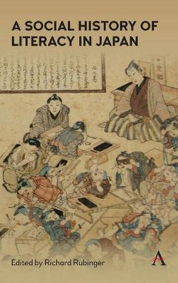 A Social History of Literacy in Japan