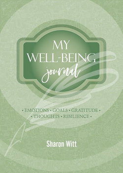 My Well Being Journal