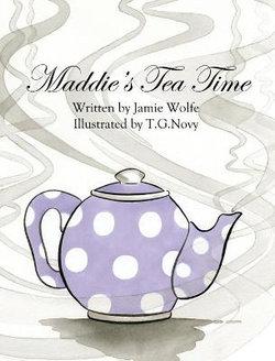 Maddie's Tea Time
