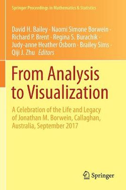 From Analysis to Visualization