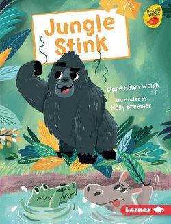 Jungle Stink