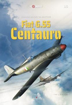 Fiat G. 55 Centauro