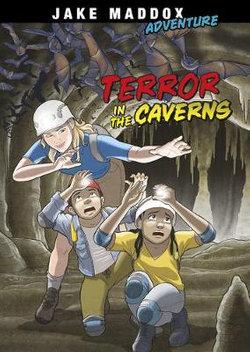 Terror in the Caverns