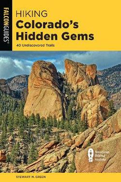 Hiking Colorado's Hidden Gems