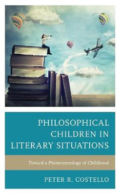 Philosophical Children in Literary Situations