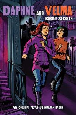Daphne and Velma YA Novel #3