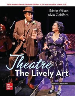 ISE Theatre: The Lively Art