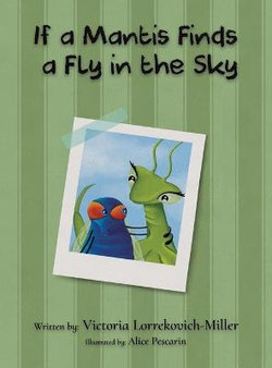 If a Mantis Finds a Fly in the Sky