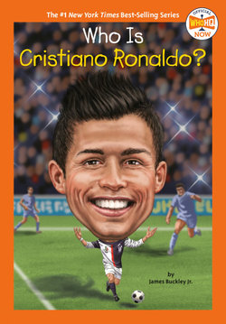 Who Is Cristiano Ronaldo?