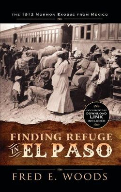 Finding Refuge in El Paso, with Digital Download