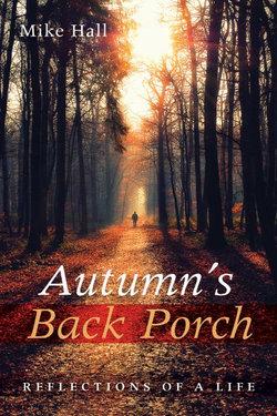 Autumn's Back Porch