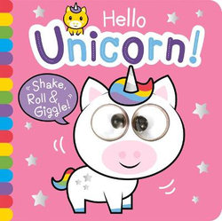 Hello Unicorn!