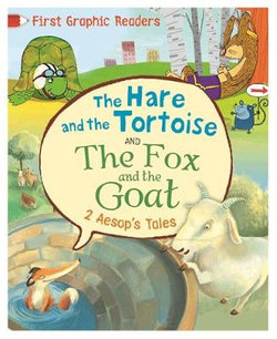 The Hare and the Tortoise and the Fox and the Goat