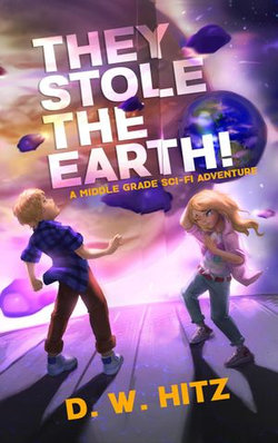 They Stole the Earth!