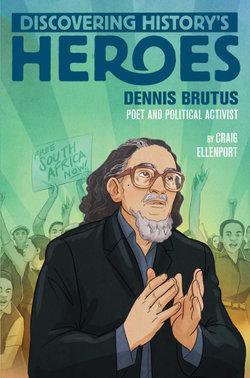 Dennis Brutus
