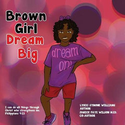 Brown Girl Dream Big