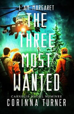 The Three Most Wanted