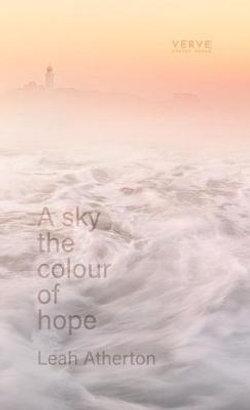 A sky the colour of hope