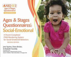 Ages & Stages Questionnaires (R): Social-Emotional (ASQ (R):SE-2): Questionnaires (English)