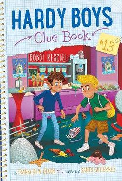 Robot Rescue!