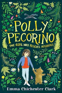Polly Pecorino: The Girl Who Rescues Animals
