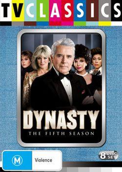 Dynasty: Season 5
