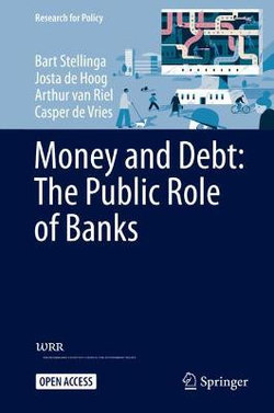 Money and Debt: The Public Role of Banks