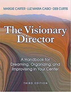 The Visionary Director, Third Edition