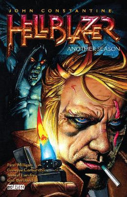 John Constantine, Hellblazer Vol. 25: Another Season
