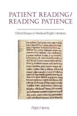 Patient Reading/Reading Patience