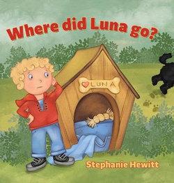 Where did Luna go?