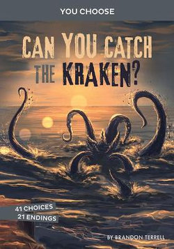 Can You Catch the Kraken?