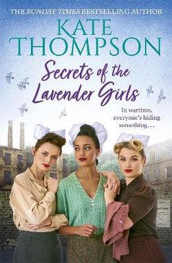Secrets of the Lavender Girls